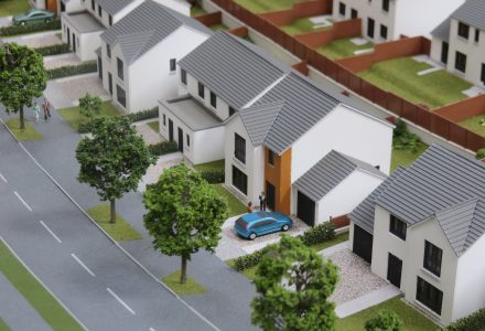 Housing Marketing