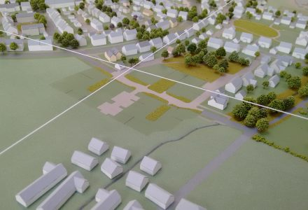 Town Planning Model Updated