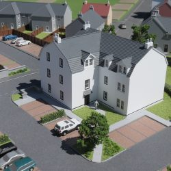Housing Marketing Model