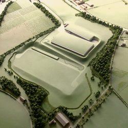 Landscape Model