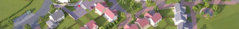 Housing marketing models
