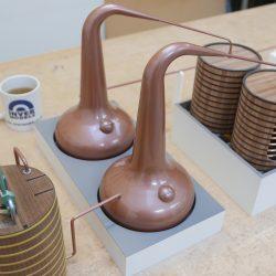 Distillery Process Model